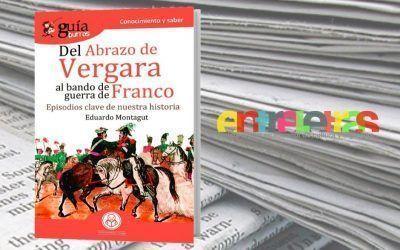 'Entreletras' ha reseñado este libro sobre episodios de la Historia de España
