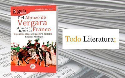 Todo Literatura ha reseñado este libro sobre historia de España