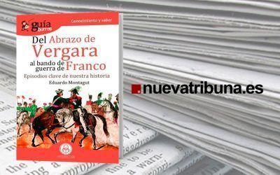 Nuevatribuna.es ha reseñado este libro sobre historia de España