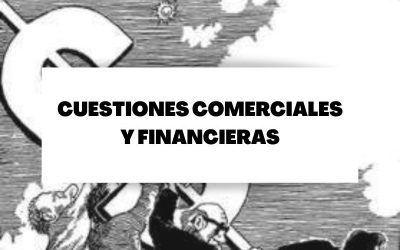 Las cuestiones comerciales y financieras en España durante el Estado liberal