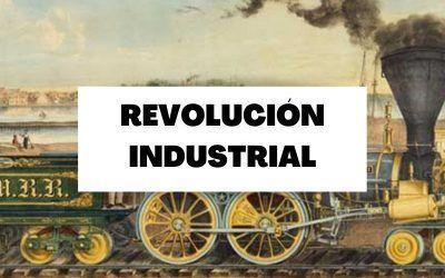 Descubre todo sobre la limitada Revolución Industrial